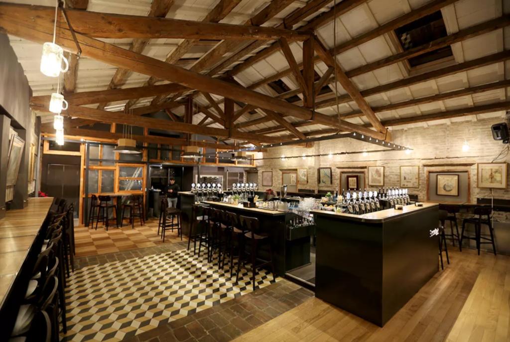 Pub/Restaurant - Rimini, Italy - Arch. Anton Luca Nannini