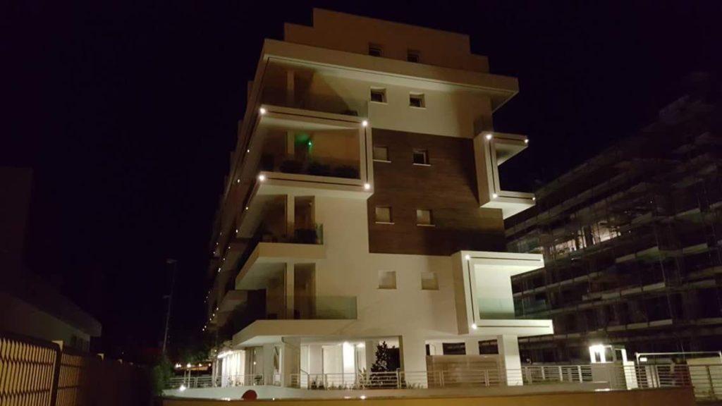 Residential - Rimini, Italy