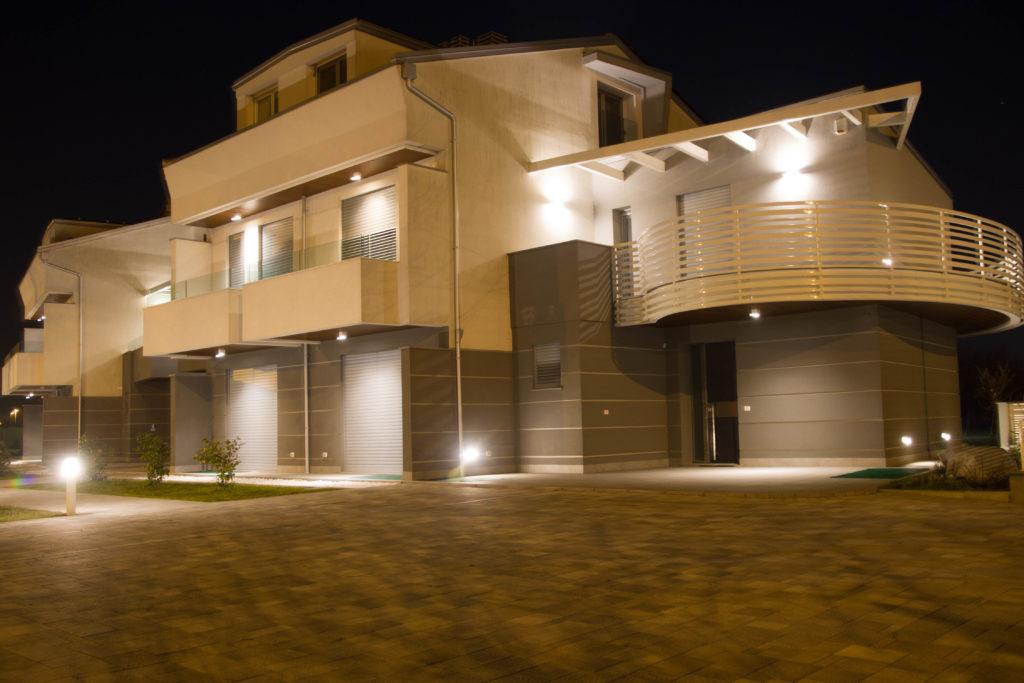 Private Home - Rimini, Italy