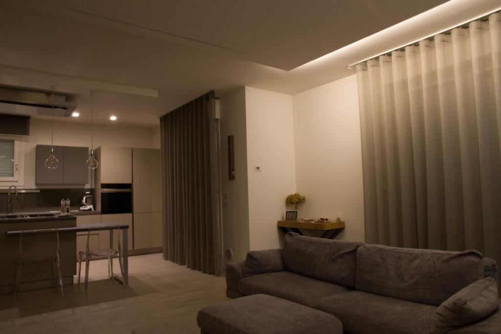 Interior Design - Rimini, Italy