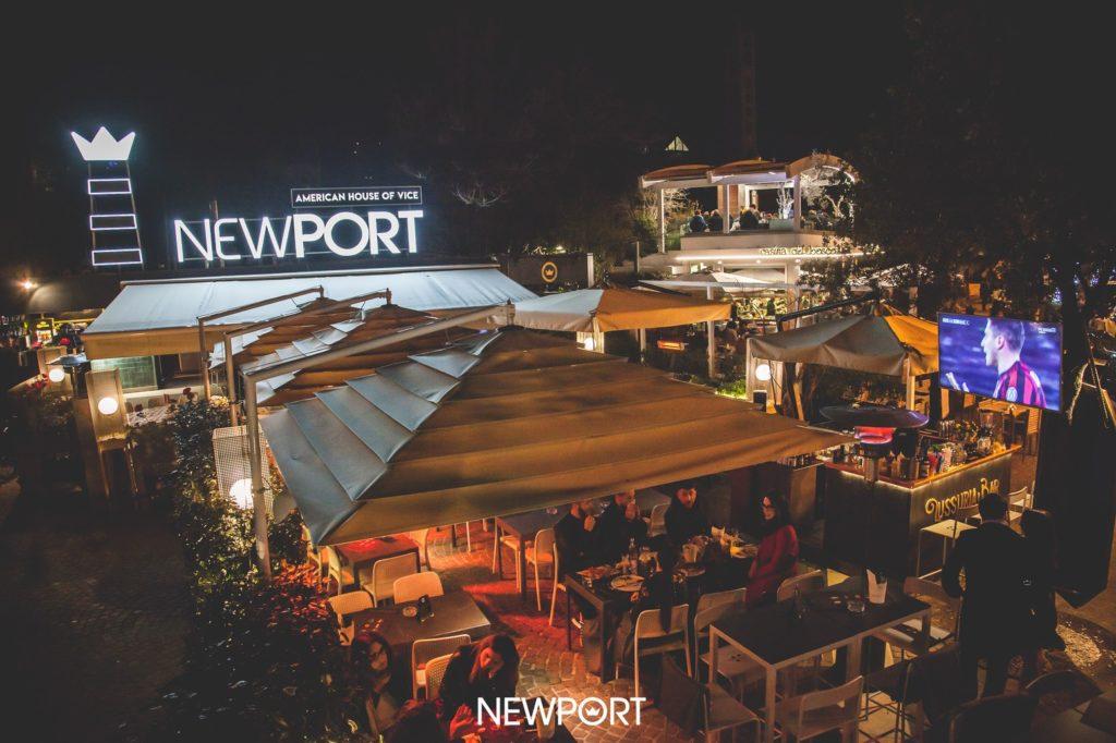Restaurant Opening 2018 - Rimini, Italy