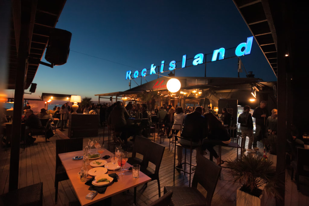 Restaurant Restyling 2018 - Rimini, Italy
